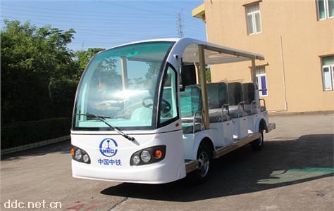 米森科技14座電動觀光車