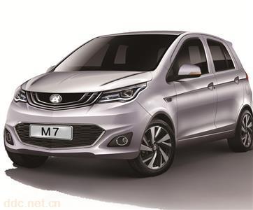 心爱-M7微电轿