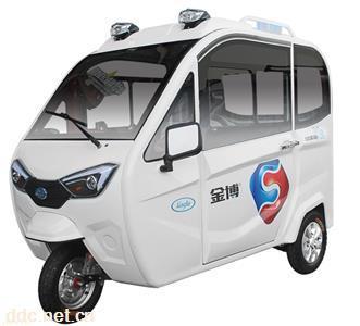 金博电动篷车-x2s