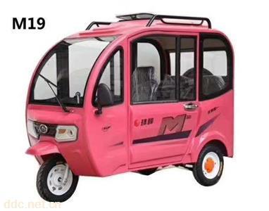珠峰-M19电动篷车