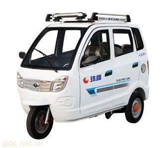 珠峰-Q1电动篷车