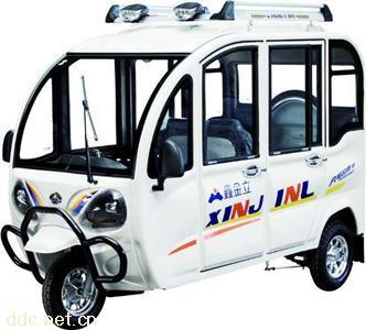 鑫金立M18電動篷車