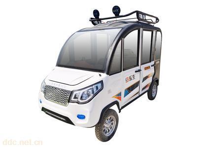 乐生微电轿-S5