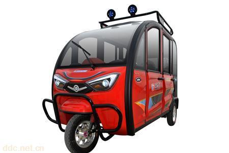 乐生微电轿-X3