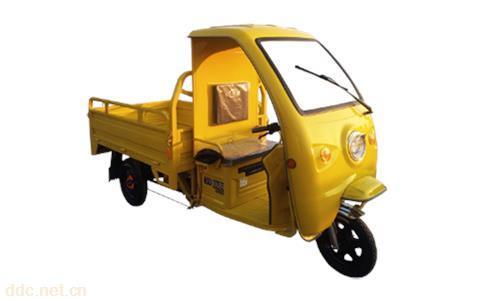 金彭电动三轮车捷运6T系列电动三轮专用车