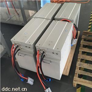 霍克锂电池EV48-200(HAWKER)48V200AH