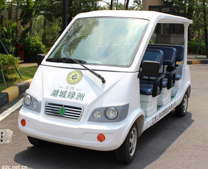 深圳凯驰景区观光车