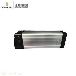 永邦自行车动力电池