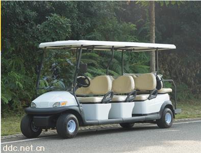鸿畅达别墅区通用电动高尔夫球车