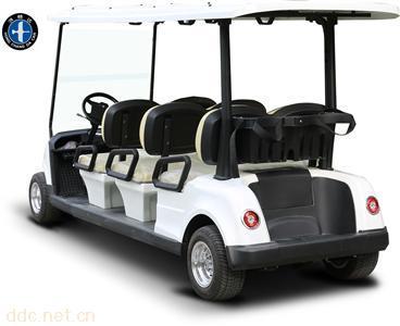 2020鸿畅达新款电动高尔夫球车