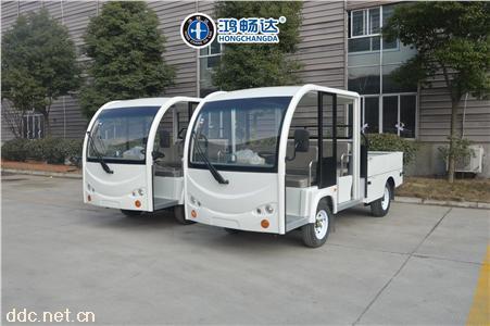 电动货车广东鸿畅达