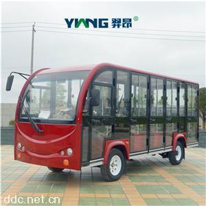 电动校园巴士