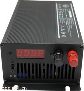 铁锂电池充电器72V20A电动三轮车电动车充电器