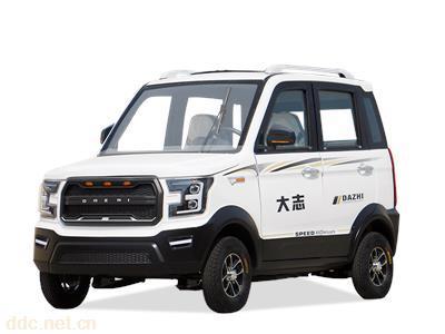 大志四轮微电轿-270