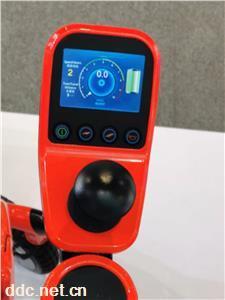 麦控无刷电动轮椅电机控制器M7087
