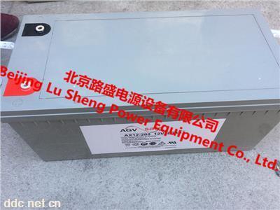 霍克AGV锂电池EV48-60 HAWKER霍克铁锂电池