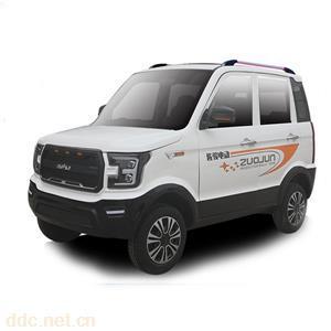 佐骏电动汽车Z20A