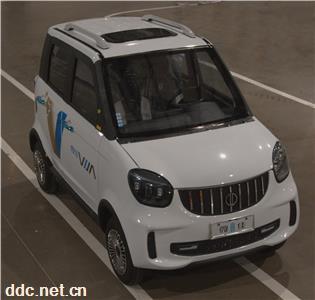微佳微电轿-V6