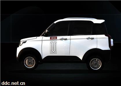 微佳微电轿-M6