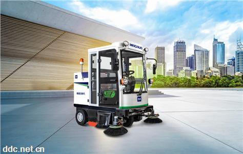 誉泰绿通多款扫地车和四轮环卫车