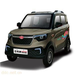 宾赫V50微型电动汽车