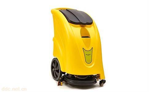 电动洗地机全自动德力士