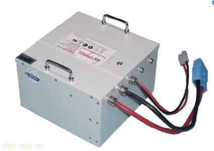 英国霍克锂电池EV48-100/48V100AH