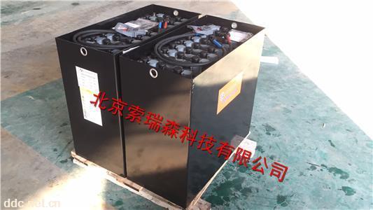 英国霍克叉车蓄电池3PzS345 24V
