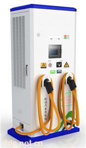 公交车充电站建站-180KW大功率充电桩