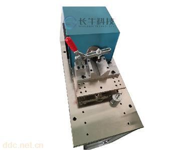 长牛科技磁滞测功机电机测试系统