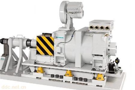 长牛科技电力测功机新能源汽车电机电机对拖测试系统