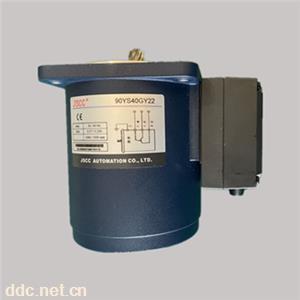 JSCC精研调速电机90YT90GV22/90GF15H