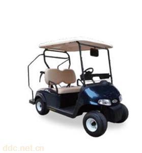 纯电动高尔夫球场车河南郑州生产厂家