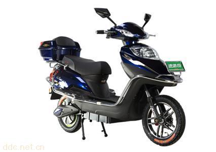速派奇电动摩托车全顺-1