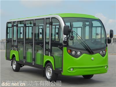 长寿命楼盘看房观光车造型美观景区观光车