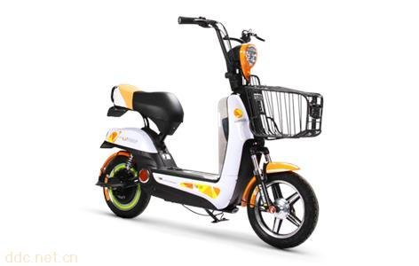 绿能电动自行车U卡