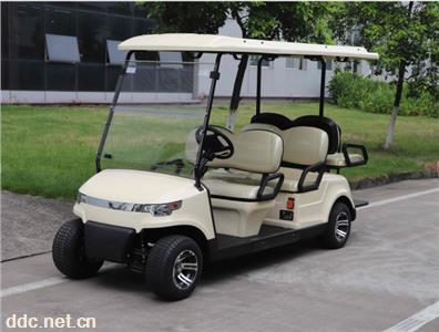 电动高尔夫球车电动车