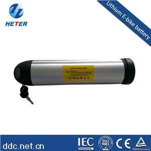 水壶款电动车电池24V10Ah