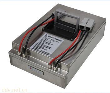 AGV小车专用锂电池