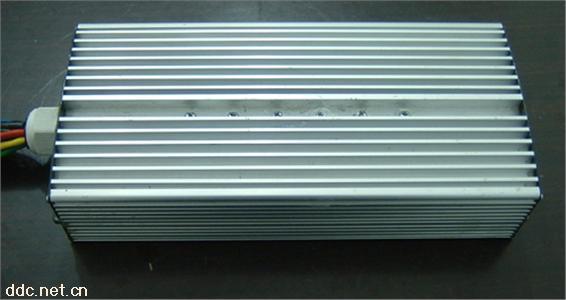 60V2200W软启动电动汽车控制器