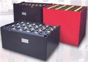 电动叉车蓄电池D-400,电动叉车电瓶