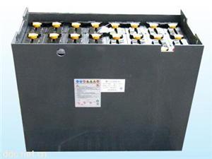 合力叉车蓄电池24-7DB700