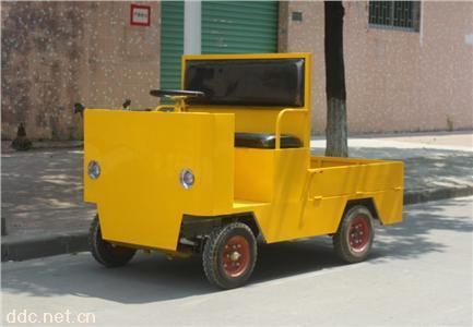 小型平板小货车