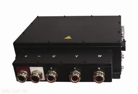 零07(007)交流电机控制器