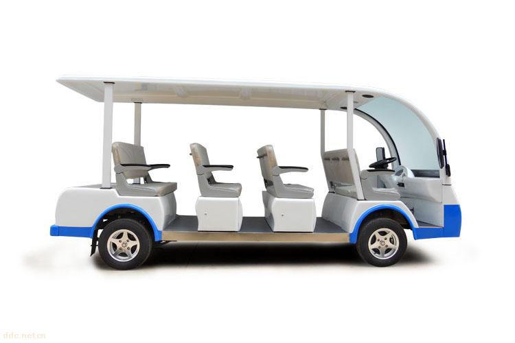 湖南电动观光游览车,景点游览车