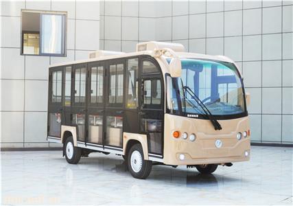 海南电动游览观光车