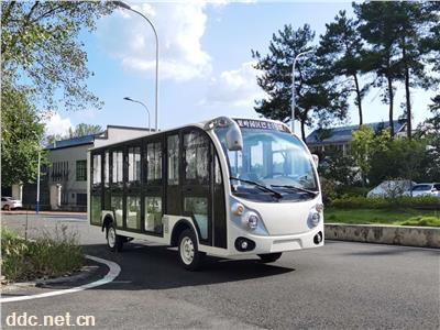 山西电动游览观光车