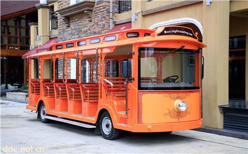 23座電動列車觀光車