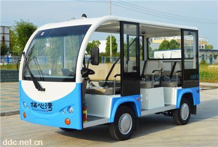 旅游观光车电动游览观光车观光电动车