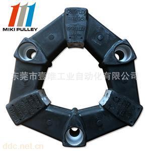 三木橡胶联轴器CF-A